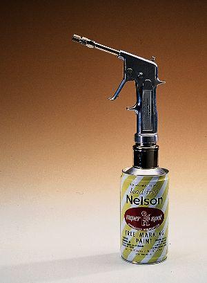 Nel-Spot Tree Marking Gun